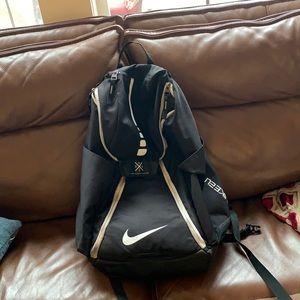 This is a Nike basketball bag